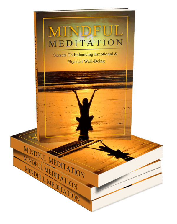 Mindful meditation