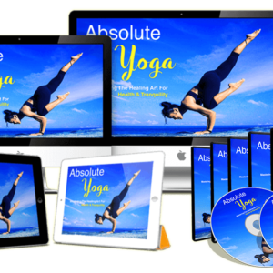 Absolute Yoga - healing store in Toronto