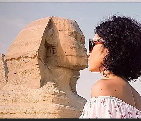 Egypt Sherry