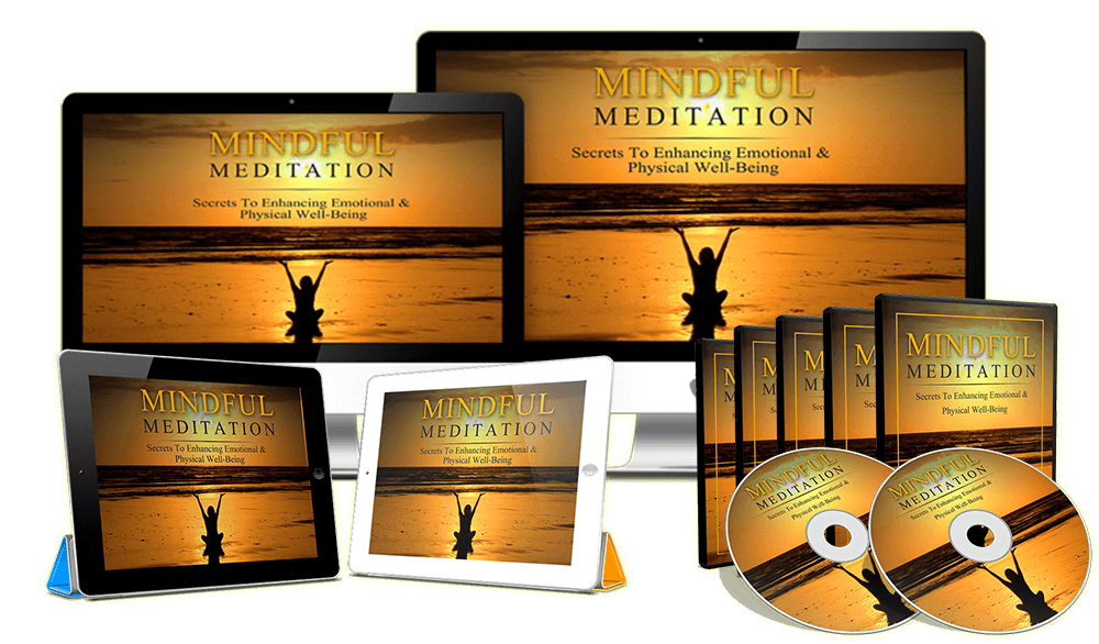 Mindfulness Meditation Mastery