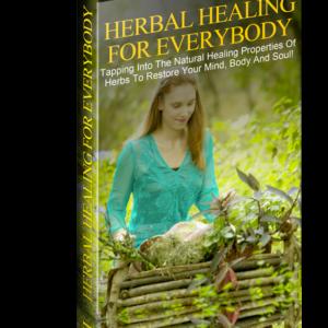 Alternative healing in Toronto - Herbal healing