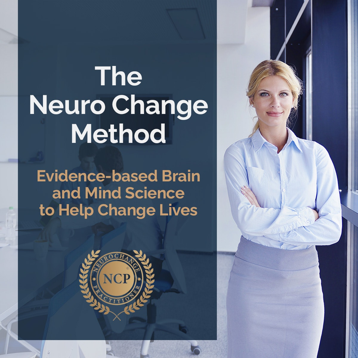 Neuro Change Master training
