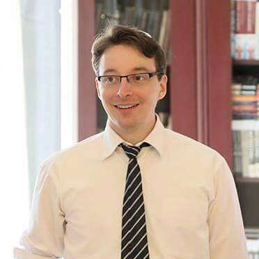 Dr. Peter Tamas - Clinical Director, Stem Cell Researcher, Iridologist