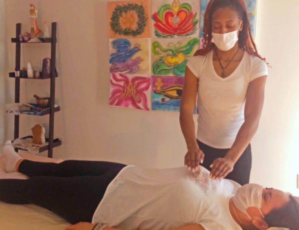 Reiki healing special in Toronto