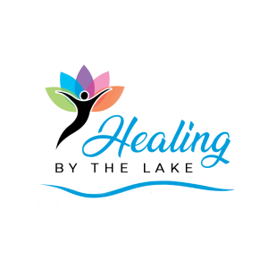 Heal by the lake in Toronto logo